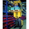 High level order picker